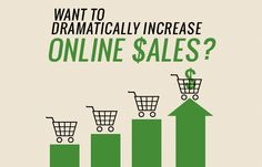 To make more money with e-commerce websites, here are 10 simple ways to increase online product sales and website performances. Learn how to quickly here.