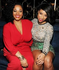 Jill Scott & Lianne La Havas!!! too much beauty in one picture :-)