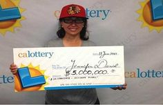 Blackhawks Fan Wins $5 Million, All Because She Had To Piss