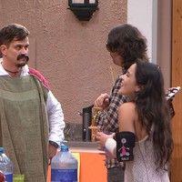 Emilly fala para os brothers do Lado Mexicano: 'Obrigada por tudo que vocês fazem por mim'