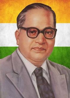 The first independent India's Minister of Law and Justice, Dr.Bhimrao Ambedkar was born on 14 April 1891 in Mhow, Central Provinces, India presently in Madhya Pradesh. He is popularly known as Babasaheb and was an Indian jurist, economist, political and social reformer.