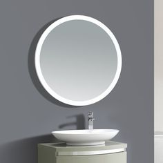 ove decors aries led mirror shopping the best deals on bath