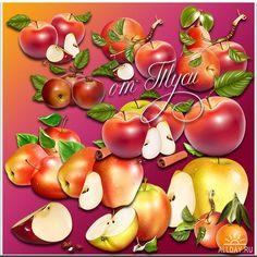 Картинки по запросу поделки на тему долина яблок