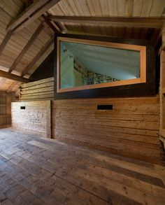 Ruch & Partner Architekten - Eugst farmhouse addition and renovation (originally built in 1685), Appenzell 2015. Photos © Filippo Simonetti. [[MORE]] Farmhouse Addition, House Design, Architecture, Building, Farmers, Houses, Interiors, Photos, Sustainable Building Materials