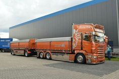 C Lumber Mill, Show Trucks, Dump Trucks, Heavy Equipment, Buses, Rigs, Cars And Motorcycles, Trailers, Vehicles