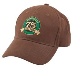 Brownells Headwear - Brownells 75th Anniversary Cap - product - Product Review