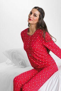 f2f914fc5f 86 imágenes geniales de Christmas Pijamas