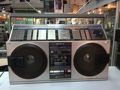 Sony CFS 99