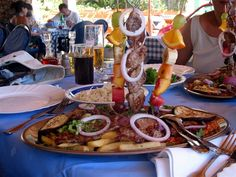 Croatia food - Bing Images