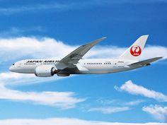Japan Airlines célèbre en novembre ses 50 ans de présence à New York