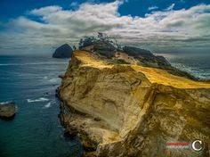 Clifford Paguio Photography‎Oregon Coast June 1  ·  a Different View of Pacific City Oregon taken with my Quadcopter