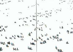Human Planet 01 by Stephanie Ho