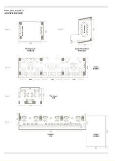 The Puli Shanghai floorplan