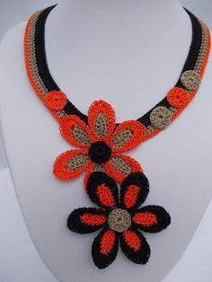 Crochet by Penny Farthing.