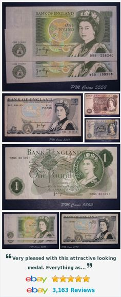 BANKNOTES items in store on eBay! #banknote #bankofengland items in store on eBay! http://stores.ebay.co.uk/PM-Coin-Shop/Bank-of-England-/_i.html?_fsub=13114818010&_sid=1083015530&_trksid=p4634.c0.m322