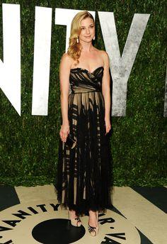 Emily Van Camp @ Vanity Fair Oscar Party 2/26/12