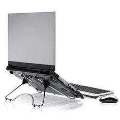 【楽天市場】ノートPC スタンド ipad MacBook ノートパソコン タブレット 冷却 スタンド 折りたたみ パソコン ホルダー 軽量 姿勢 角度調整可能 肩こり 腰痛 防止 に 大きなパソコンまで:バルサ堂 楽天市場店