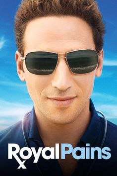 dd48f0a36150 Royal Pains- this is one of the best summer shows ever! We want more  seasons USA Network!