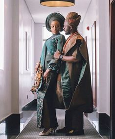 Well, you can find that in our Asoebi styles collections and get justice for your cravings. Ankara Wedding Styles, African Inspired Fashion, Wedding Inspiration, Style Inspiration, Fashion Suits, African Beauty, African Dress, Fashion Lookbook, Kimono Top