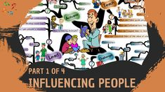 INFLUENCING PEOPLE VIDEO TUTORIAL - Part 1 DEVELOPING INFLUENCE BY TEACHING PEOPLE  People who influence our lives influence us through teaching. They teach us how to make better decisions, how to handle problems, and how to think about our lives and circumstances in helpful and self-supporting ways. In this first video, we break down how you can use teaching to help you influence other people.  #influencingpeople #influence #teaching #mindmap #iqmatrix Cool Things To Make, Things To Think About, People Videos, People People, Leadership Qualities, How To Influence People, Important People, Inspire Others, Our Life