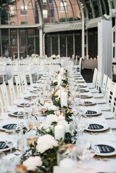 Wedding Blog Traditional Greek + Jewish Wedding Goes Glam!