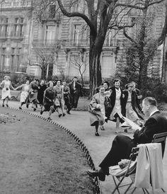 Corners of the 20th Century   ¤ Robert Doisneau (1912-1994)