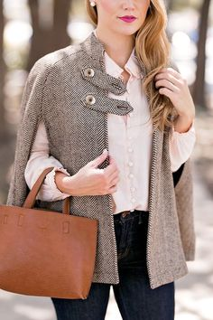 20 winter fashion for work outfits to copy asap 17 - 20+ Winter Fashion for work outfits to copy asap