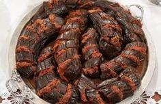 Nursel'in Mutfağı Kazan Kebabı Tarifi Şanlıurfa 19.11.2015