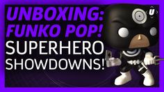 Unboxing: Funko Marvel Collector Corps - Superhero Showdown - http://gamesitereviews.com/unboxing-funko-marvel-collector-corps-superhero-showdown/