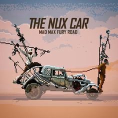 the gigahorse mad max fury road misha petrick evgeniy yudin mad max stuff pinterest. Black Bedroom Furniture Sets. Home Design Ideas