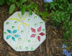stepping stones | Stepping Stone