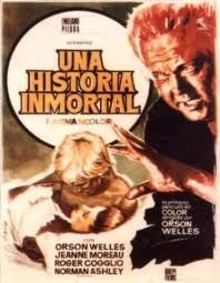 The Immortal Story (1968) Fr. / It. / Sp. D/Prod/Sc: Orson Welles with Jeanne Moreau and Fernando Rey. 08/10/05