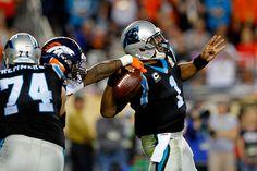 Carolina Panthers vs. Denver Broncos: Live Score, Highlights and Analysis