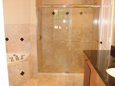 overall view of the bathroom