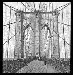 south view of brooklyn bridge - - Yahoo Image Search Results