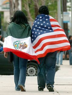 The ties between the U.S. and Mexico run far deeper than opponents of such integration dare to admit.  Here is a short list of fun facts about the social, economic, and cultural ties.