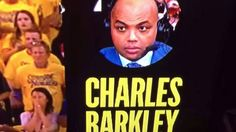 CHARLES BARKLEY HIS TAKE ON CLEVELAND CAVALIERS WINNING 2016 NBA FINALS ...