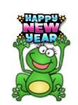 Fabulous 4th Grade Froggies: ♥ New Year means New Weekly Poem (with a FREEBIE) ♥
