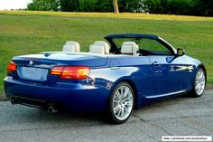 BMW 335i Cabrio M Edition