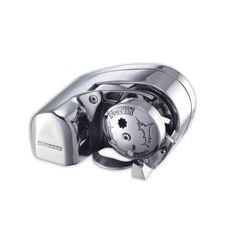 Lewmar Pro Fish Horizontal Free Fall 1000FF Windlass 6656411108-311