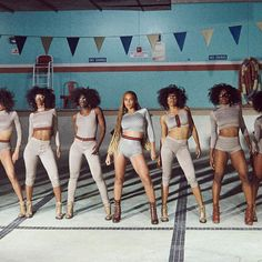 """Formation"" www.Beyonce.com by beyonce"