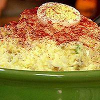 The Neely's Potato Salad