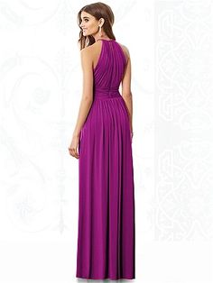 Dessy Collection Bridesmaids Style 6696 http://www.dessy.com/dresses/bridesmaid/6696/