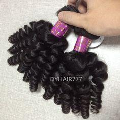 #Dyhair777's spiral curly hair ,Website: www.dyhair777.com Email: info@dyhair777.com Whatsapp:+86 159 2057 0234 Pin Code:》777444《save $10 #humanhair #hairextension #virginhair #beauty #fashion #salon #hair dygirl #hairstylist