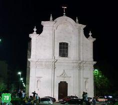 #RuvoDiPuglia #Puglia #Italy #Italia #Travel #Viaggiare #ILoveItaly #79thAvenue #OldCity #BorgoAntico #Chiesa Church