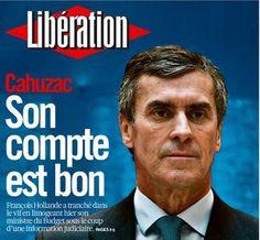 Cahuzac démissionné : une victoire pour la gauche !