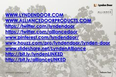 Marketing Information, The Marketing, Houzz, Presentation, Website, Twitter