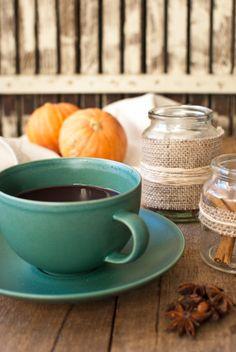 Scandi Home: Pomegranate Glögg Coffee Cafe, My Coffee, Black Coffee, Coffee Break, Morning Coffee, Morning Joe, Scandi Home, Autumn Coffee, Autumn Tea