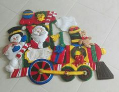 Navidad clases 2017