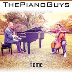 Home - Phillip Phillips | The Piano Guys | Listen to this cover on youtube! It's amazing!
